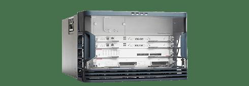 Nexus 7000 & 7700 Series Switches