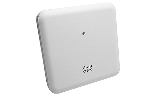 Aironet 2800 Series Access Points