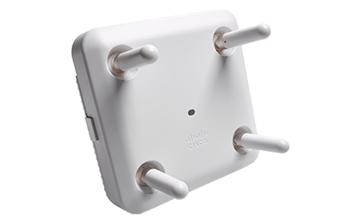 Aironet 3800 Series Access Points