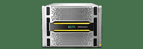 HPE 3PAR Storage System