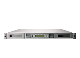 HPE StoreEver Tape Library