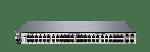 HPE Aruba 2530 Series Layer 2 Switch