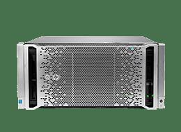 HPE Proliant DL580 Series Server