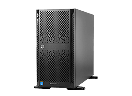 HPE ProLiant ML110 Series Server
