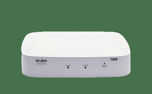 Aruba Wireless Controller